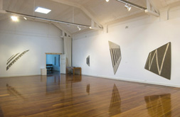 Installation Photo by Charles Cooper at Annandale Galleries